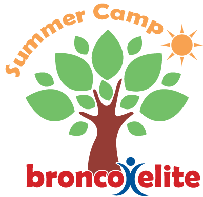 Bronco Elite Summer Camp Graphic - genericweb