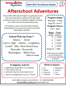 2016-17AfterschoolRegForm