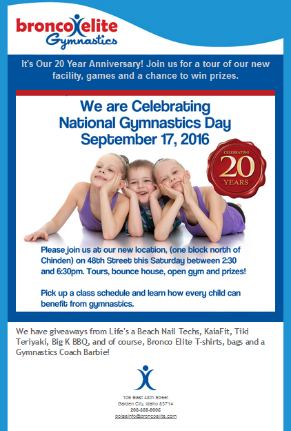 nationalgymnasticsday